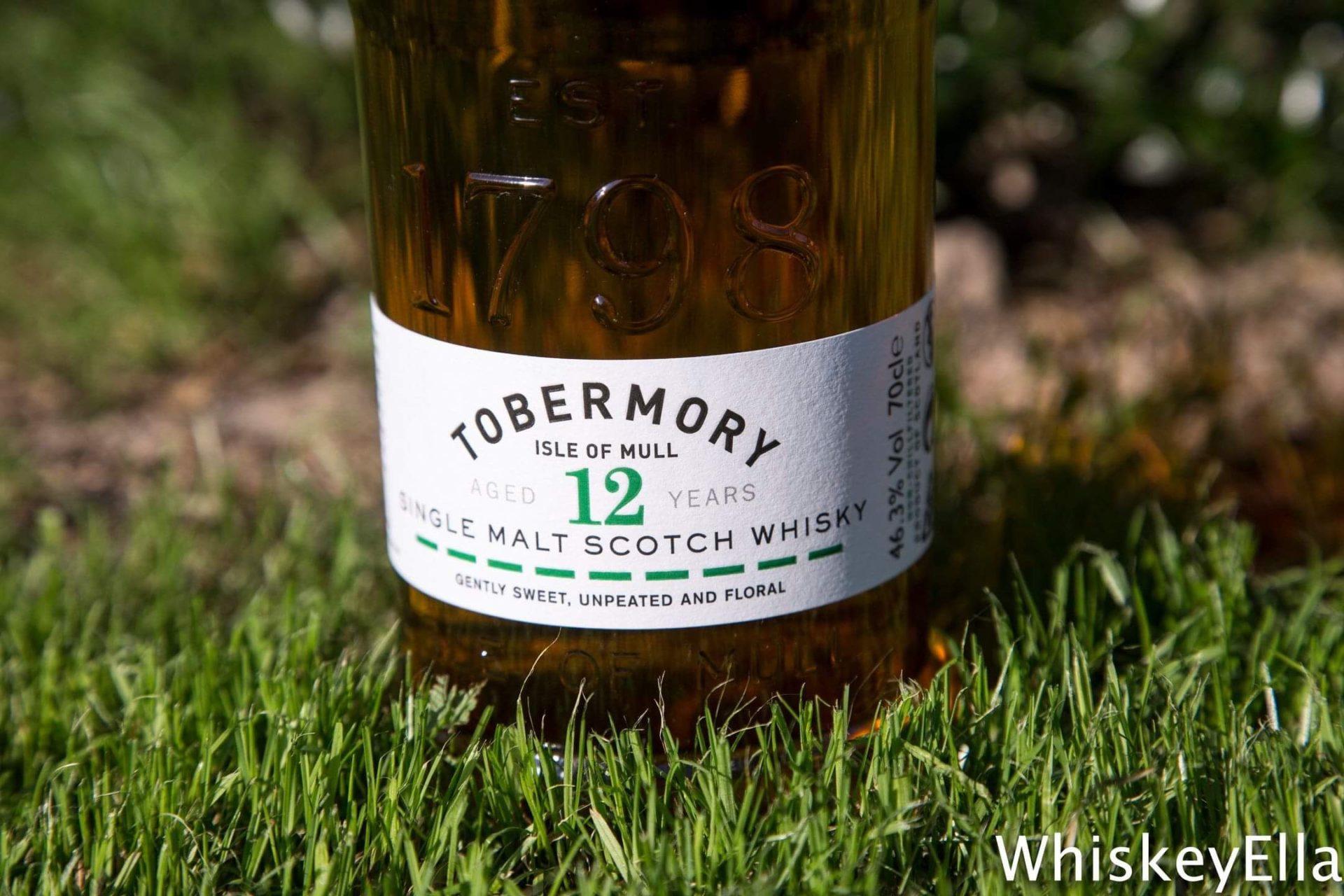Nasza recenzja Tobermory 12 yo #23