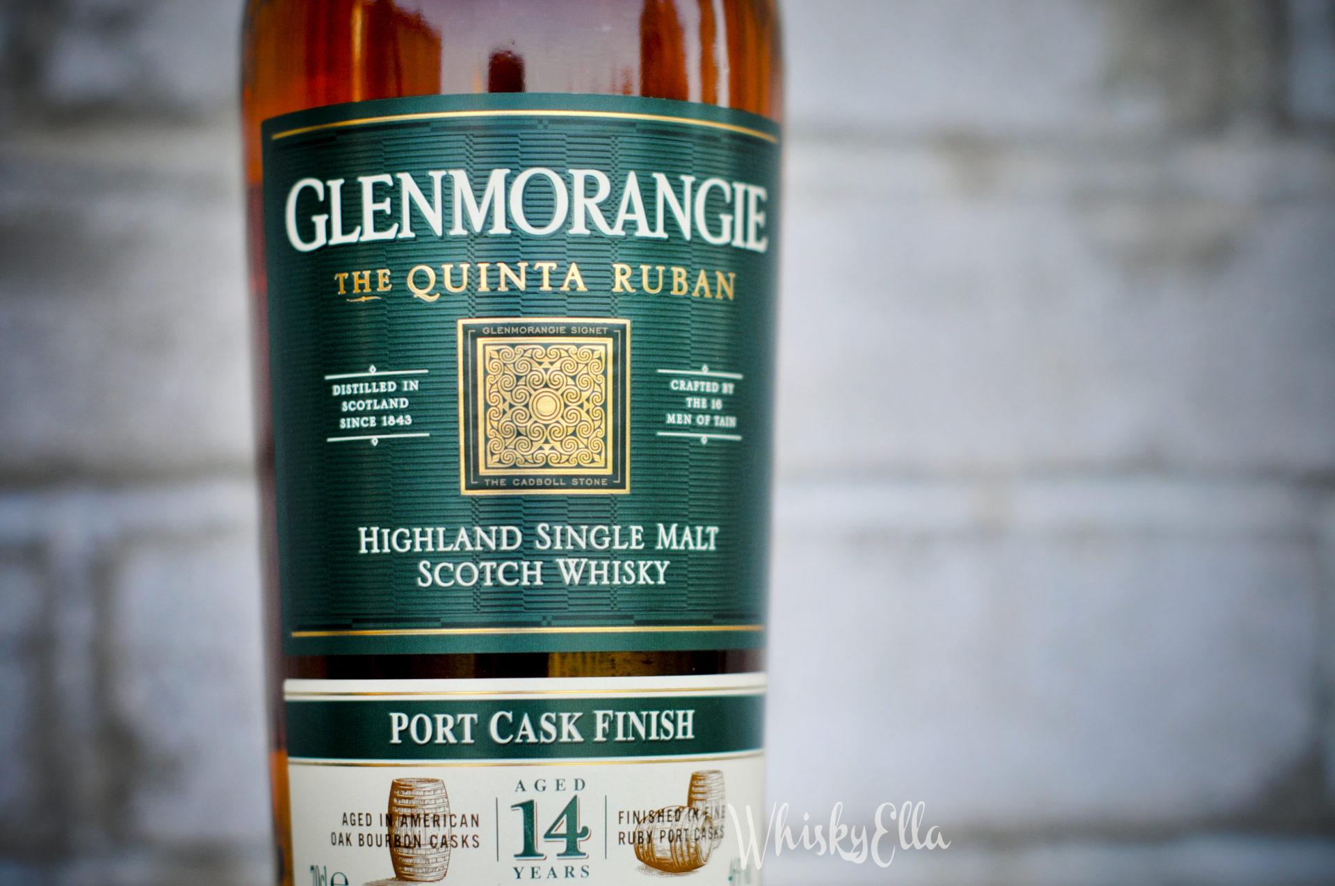 Nasza recenzja Glenmorangie Quinta Ruban 14 yo #28