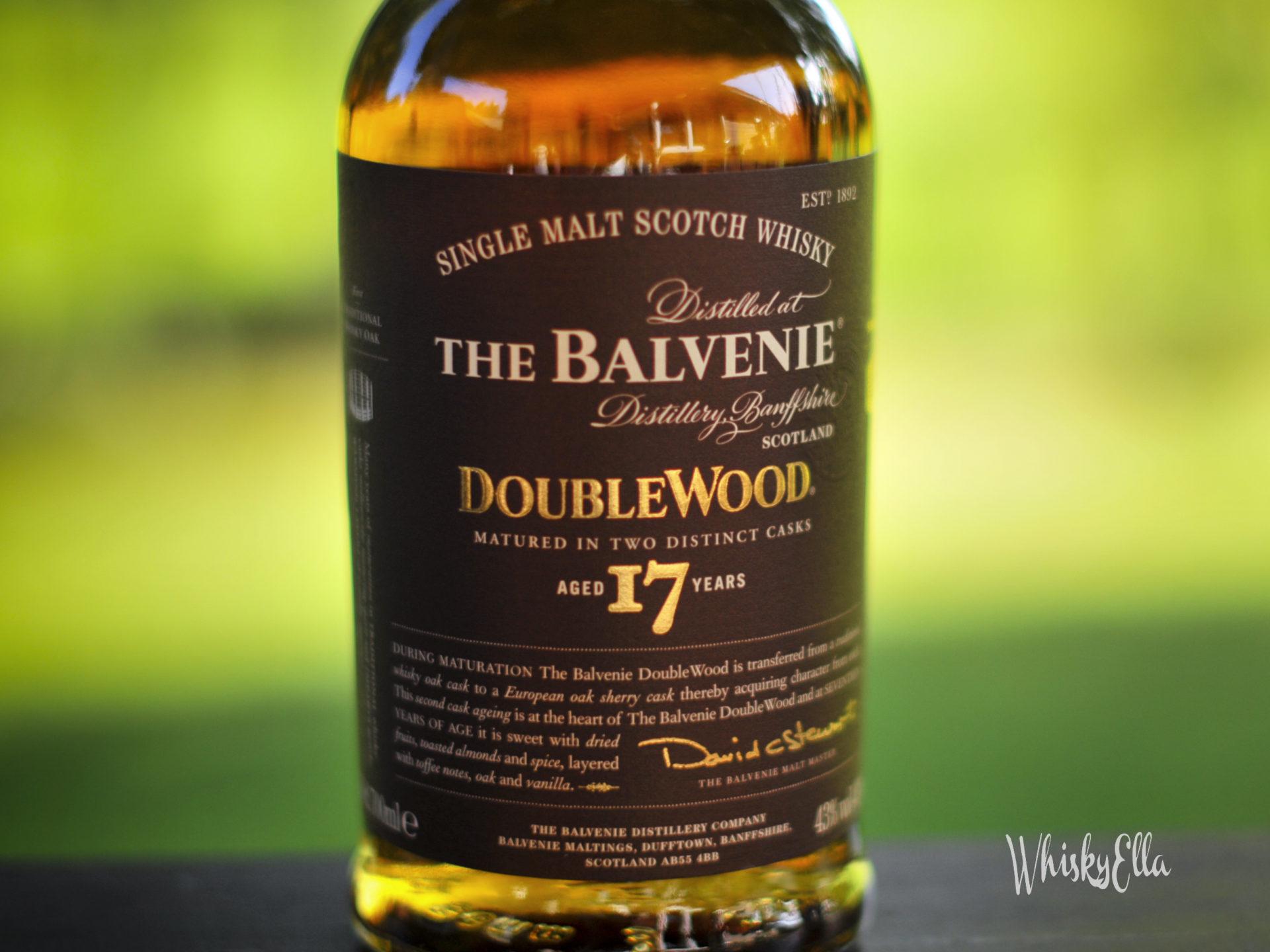 Nasza recenzja Balvenie 17 yo Double Wood 17 yo #37