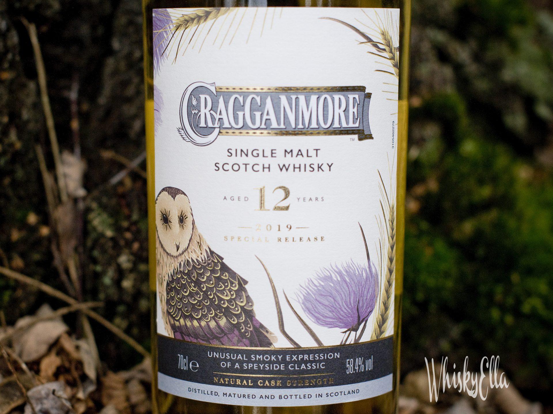 Nasza recenzja Cragganmore 12 yo Diageo Special Releases 2019 #45
