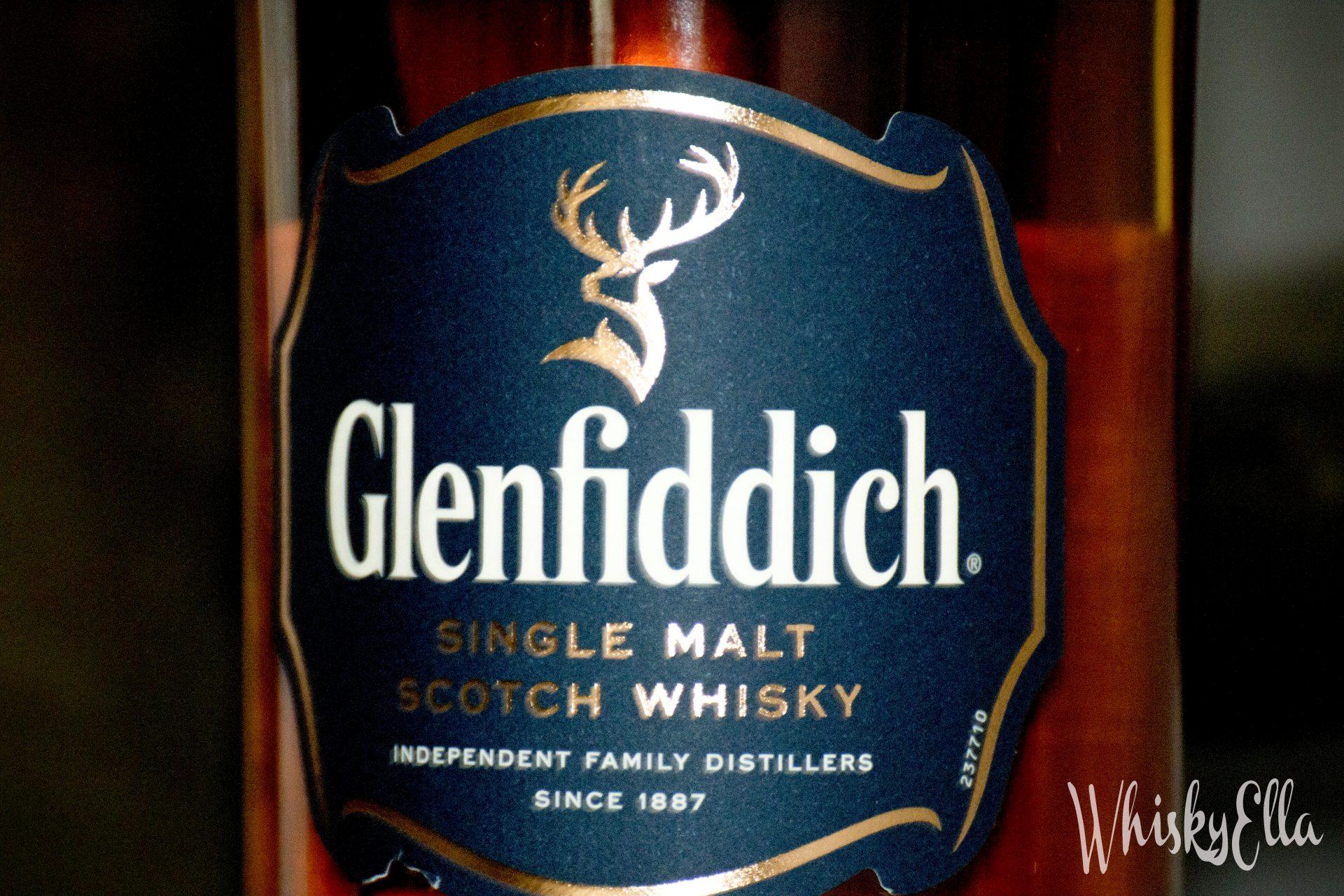 Nasza recenzja Glenfiddich 15 yo Distillery Edition #49