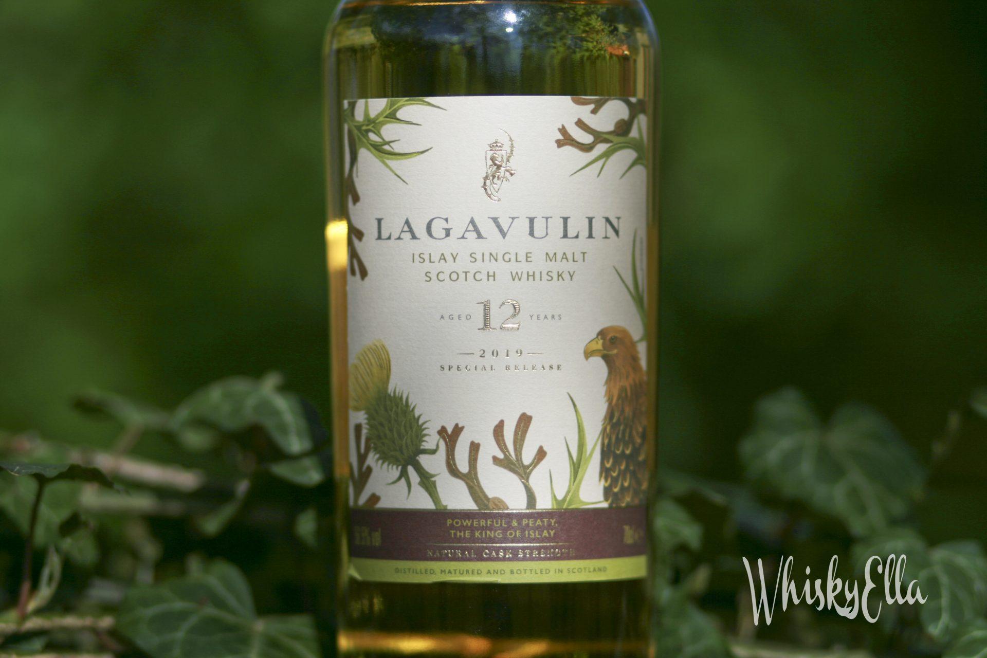 Nasza recenzja Lagavulin 12 yo Cask Strength 2019 #65