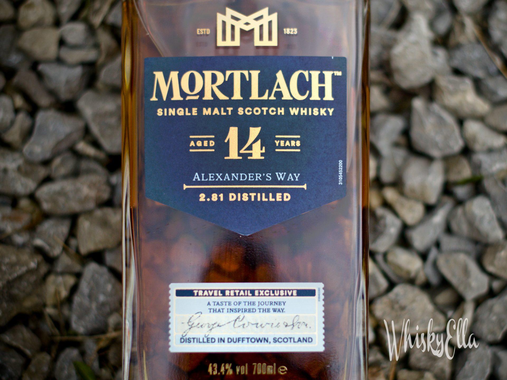 Nasza recenzja Mortlach 14 yo #77