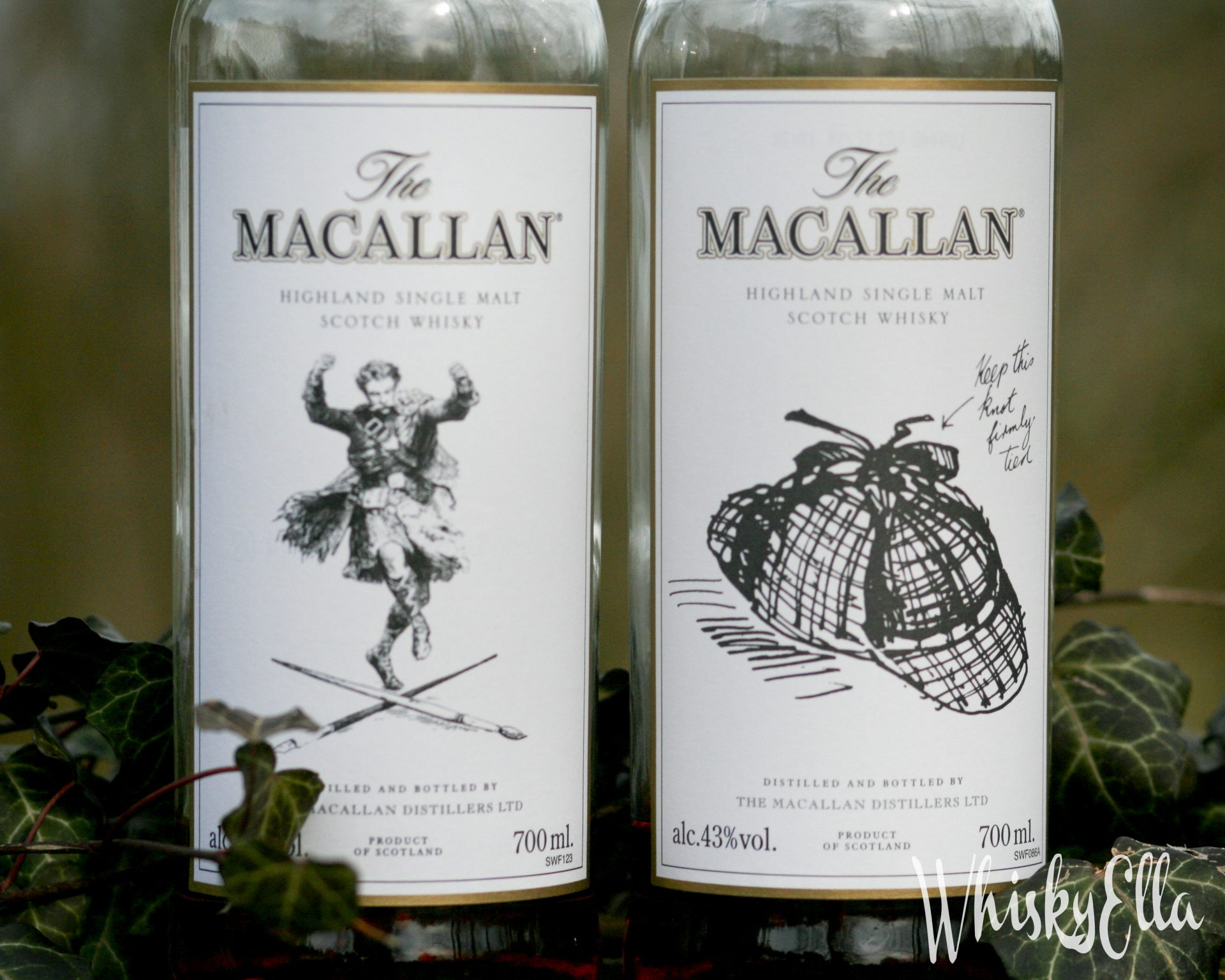 Nasza recenzja The Macallan Folio 5 & Folio 6 #102
